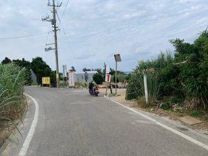 真栄田岬の裏ビーチまでのルート