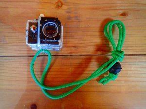 海を撮影できる水中カメラ