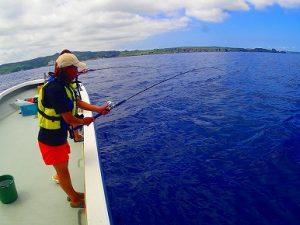 沖縄おすすめアクティビティ 船釣り
