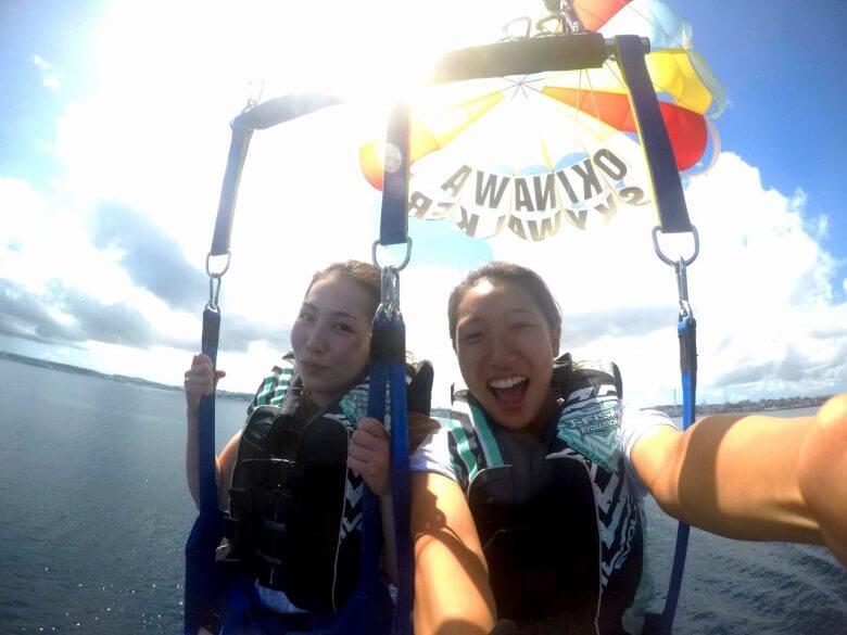 毎日5組限定!青の洞窟ボート体験ダイビング&パラセーリング14
