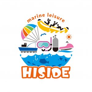 ハイサイド恩納村ロゴ