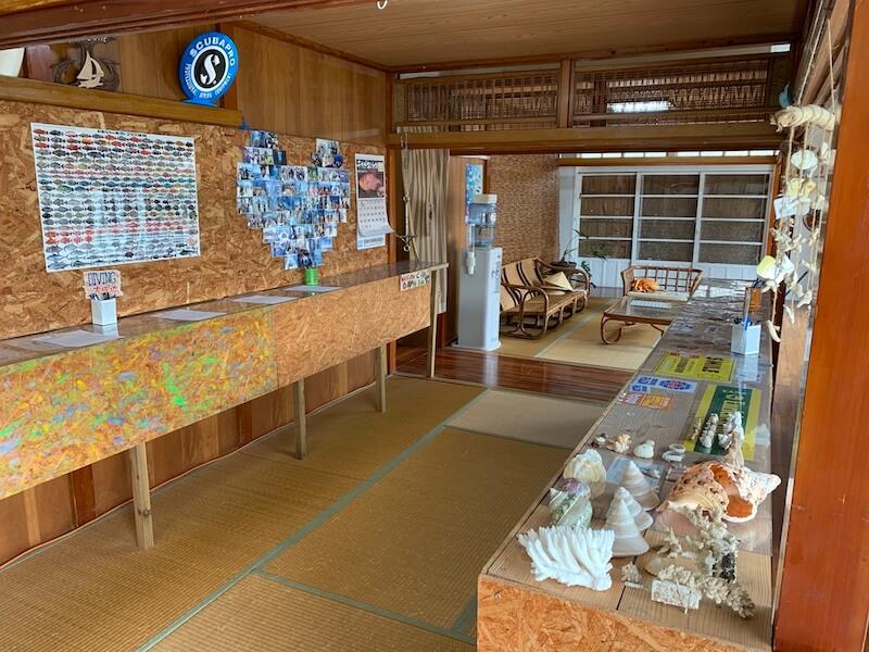 沖縄青の洞窟は店舗集合がおすすめ